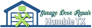 Garage Door Repair Logo
